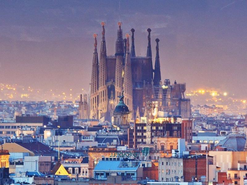 Le marché de l'immobilier en Espagne en quelques chiffres