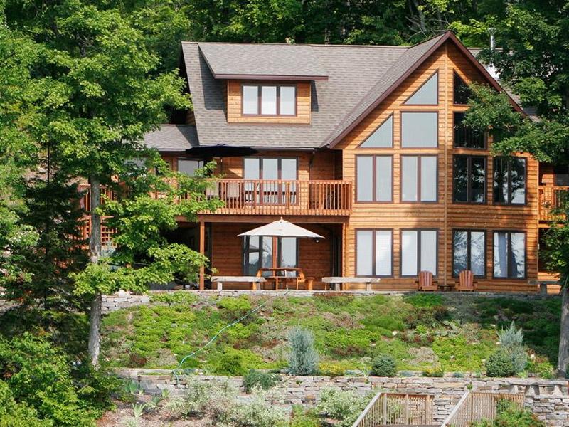 Pourquoi acheter une maison en bois ?